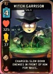 South Park Phone Destroyer vedma Garrison