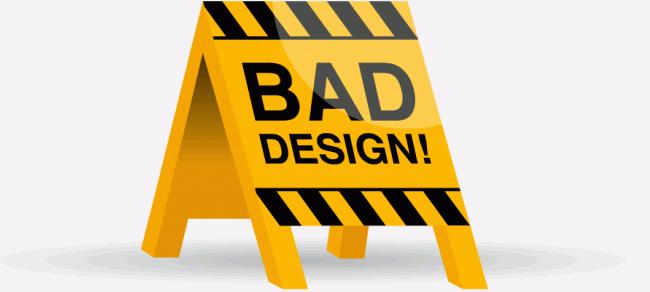 neudobnyi dizain
